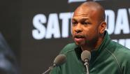 Roy Jones Jr. on his bout with Mike Tyson