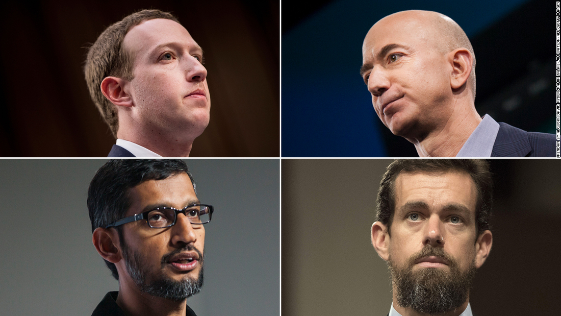 What the Biden administration means for the future of Silicon Valley