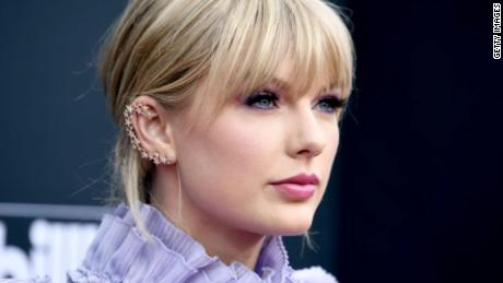 "Taylor Swift announced Thursday her ninth studio album, ""Evermore."""