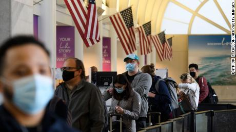 Boston biotech conference led to 245,000 Covid-19 cases across US, genetic fingerprinting shows