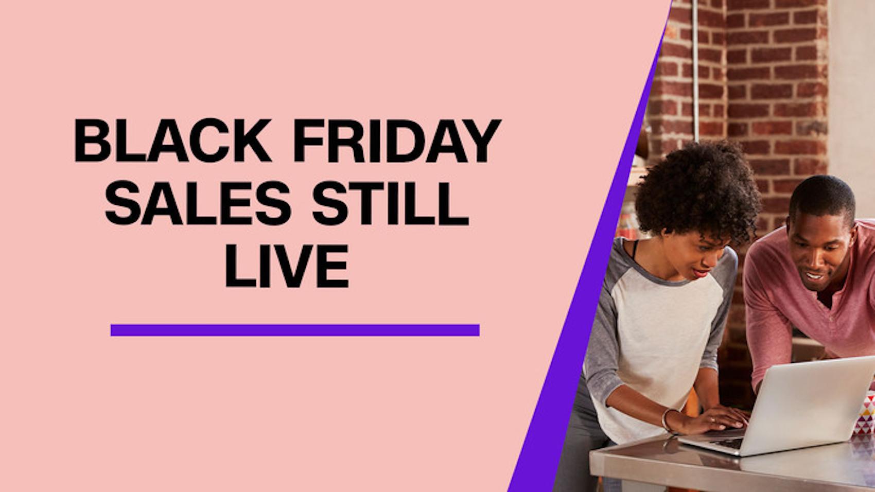 Black Friday Sales Deals 2020 Sales Are Still Live Cnn Underscored