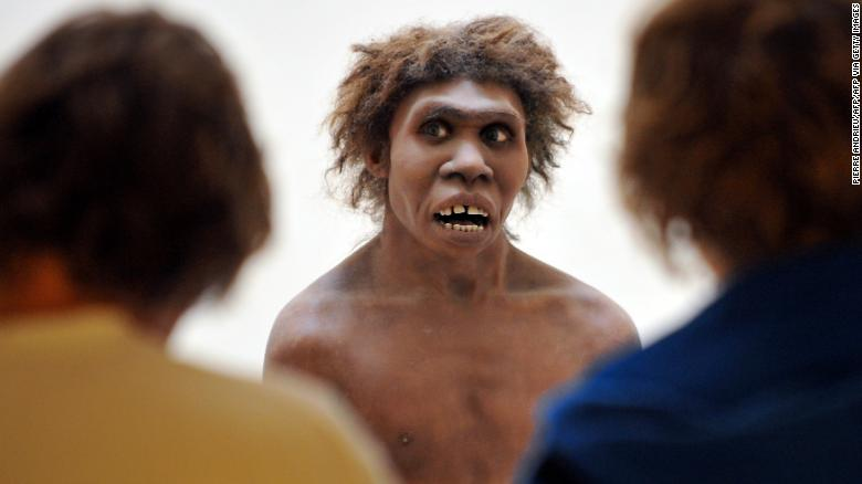 Did you survive Covid? Maybe you can thank your Neanderthal ancestors