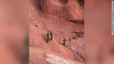 Mystery monolith disappears from Utah desert