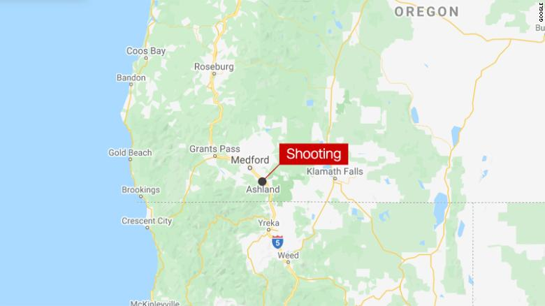 A man fatally shot a teenager in Oregon for playing loud music Thanksgiving week
