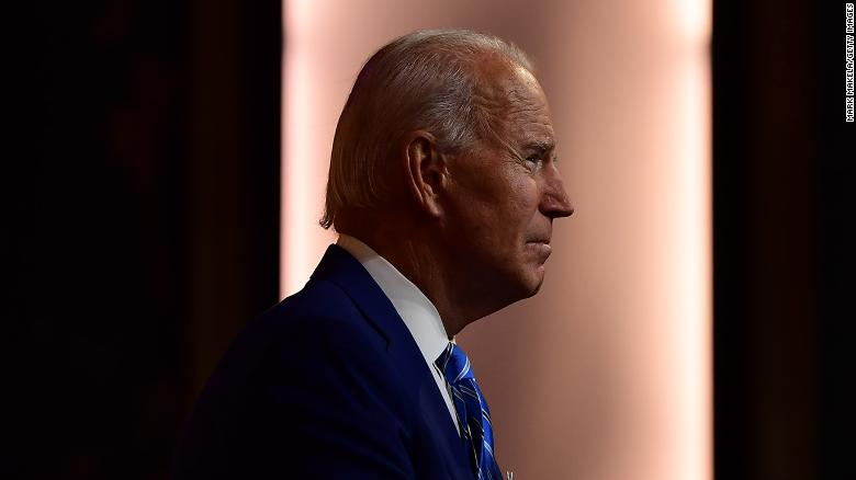 Biden expected to introduce key health team members Tuesday