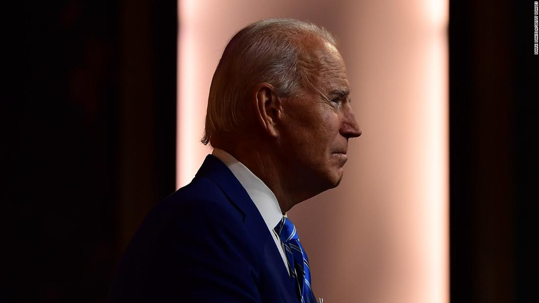 Pentagon blocked Biden's intelligence transition team from meeting with agencies