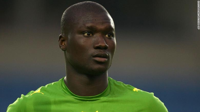 Senegal World Cup star Papa Bouba Diop dies aged 42 — reports