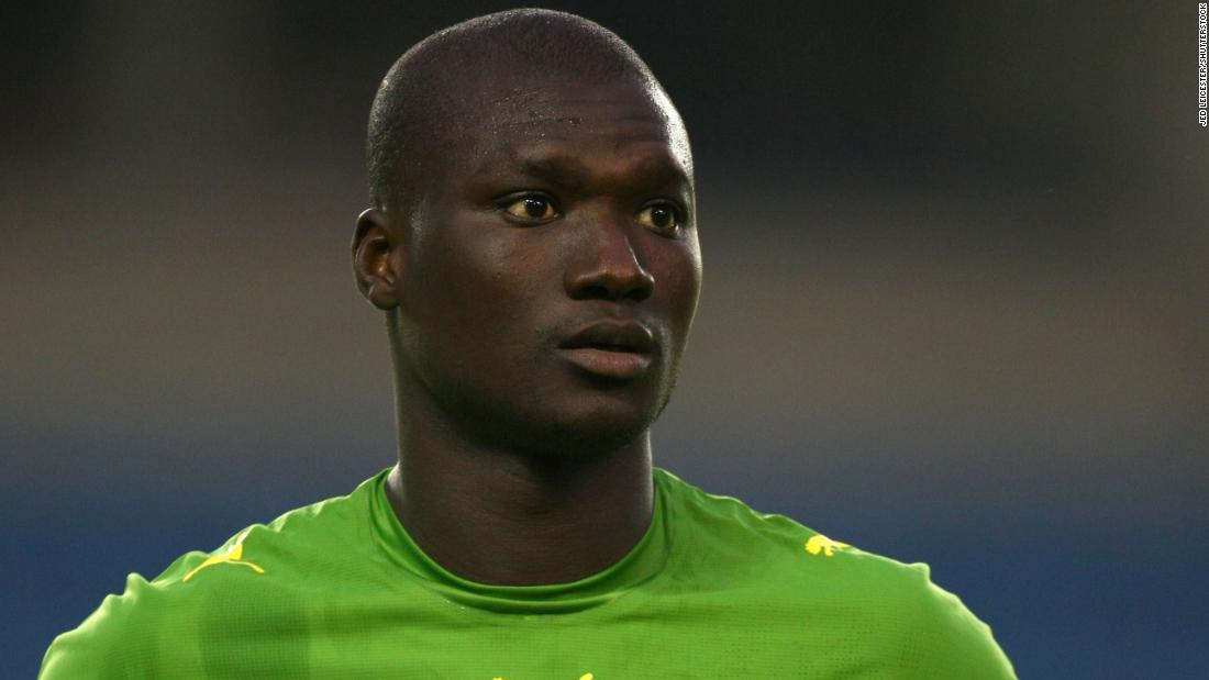 Senegal World Cup star Papa Bouba Diop dies aged 42, reports say