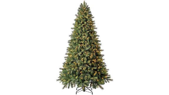 Evergreen Classics Christmas Trees
