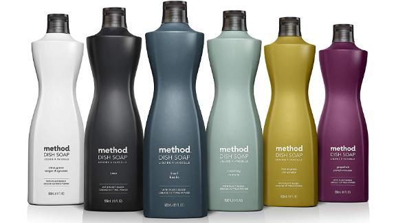 Method Liquid Dish Soap