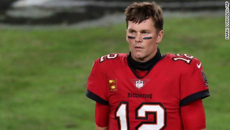 Tom Brady leaves the New England Patriots after six Super Bowl wins