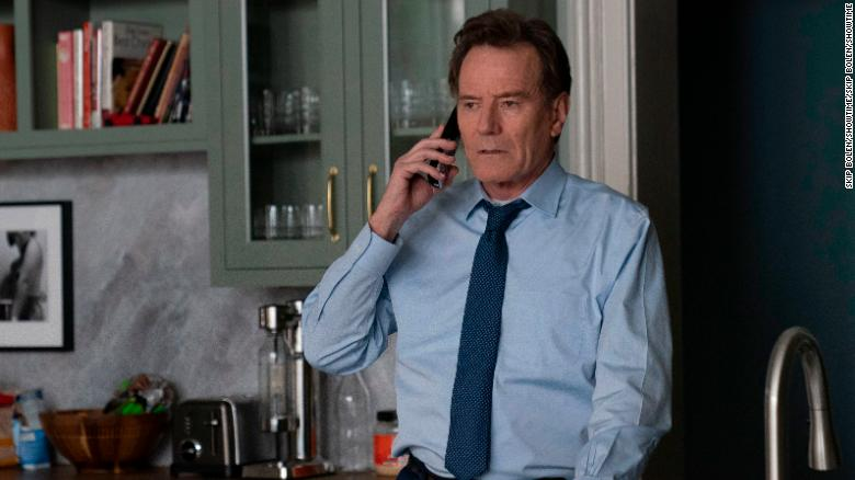 'Your Honor' stars Bryan Cranston as a judge forced to deal with a bad break