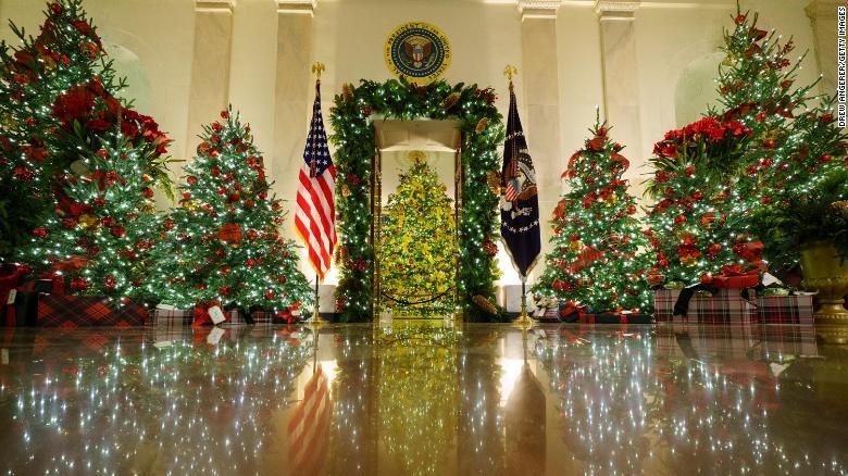 Trump Christmas ornament Biden Christmas ornament Trump Biden Christmas ornament