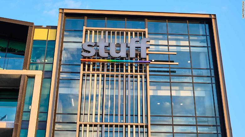 New Zealand media giant Stuff apologizes for racism toward indigenous Māori people