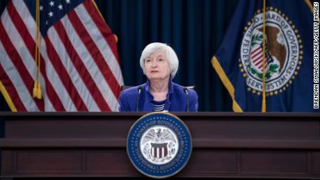 A look into Janet Yellen's extensive career