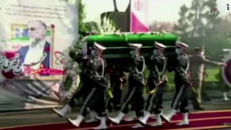 Un scientifique nucléaire de haut niveau a été assassiné à l'aide d'un `` dispositif satellite '', Rapports des médias iraniens