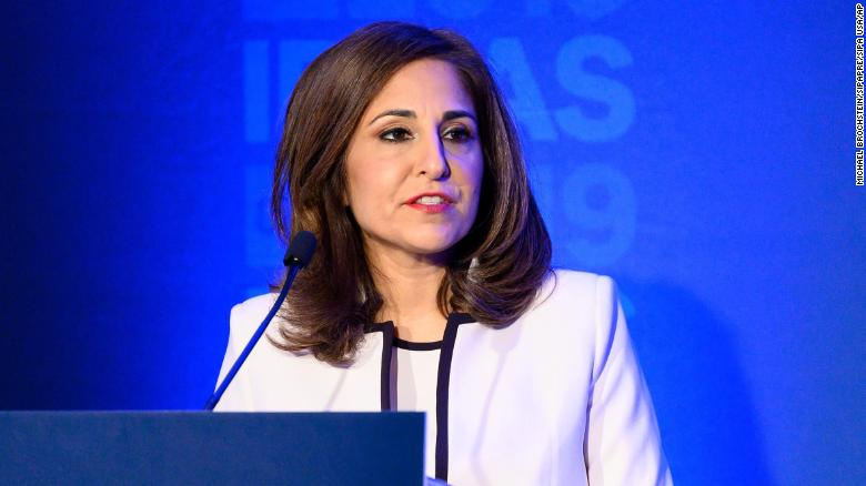 Biden transition braces for tough Senate confirmation for Neera Tanden
