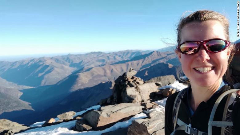 British woman goes missing while hiking in Pyrenees mountain range