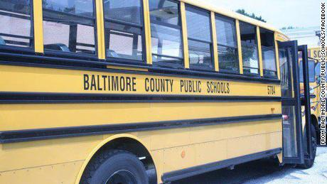 A ransomware attack at Baltimore County Public Schools has the district closed to students again.