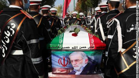 Key questions about the assassination of Iran's top nuclear scientist
