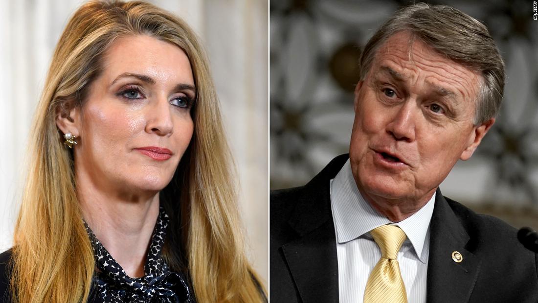 Trump worries Republicans ahead of runoffs to determine control of US Senate