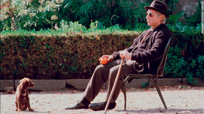 'The Godfather, Coda' tries to pull you back in by taking another whack at the trilogy's Fredo