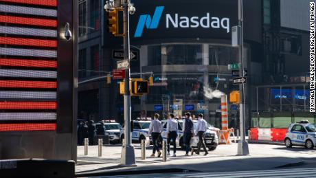 Nasdaq to Corporate America: Make your boards more diverse or get out