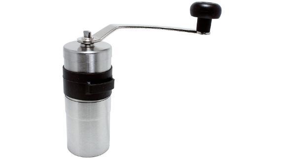 Porlex Mini Stainless Steel Coffee Grinder