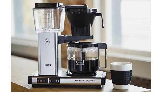 قهوه جوش Technivorm Moccamaster 59636 KGB