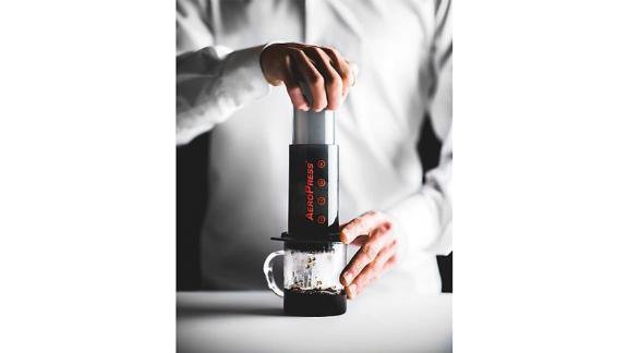 AeroPress Coffee & Espresso Maker