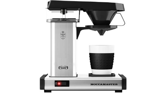 Technivorm Moccamaster One-Cup Coffee Brewer