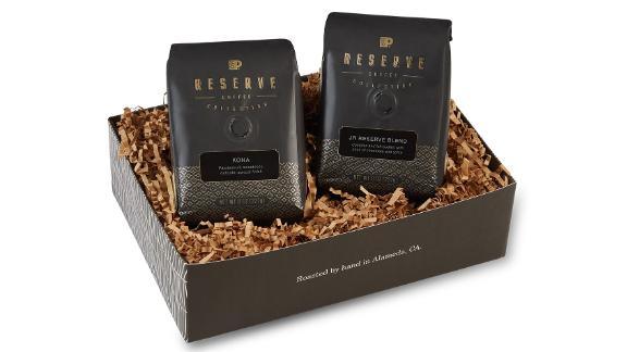 Reserve Coffee Gift Set JR Reserve & Kona