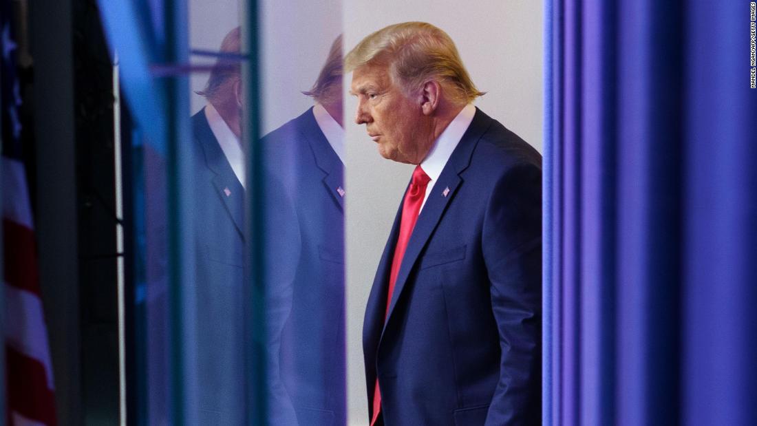 Another Trump presidential bid is the worst-case scenario for Republicans