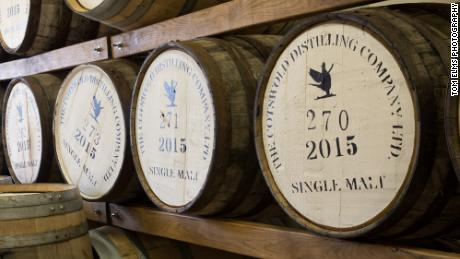 English whisky? A spirits pioneer tries to survive the pandemic and Brexit