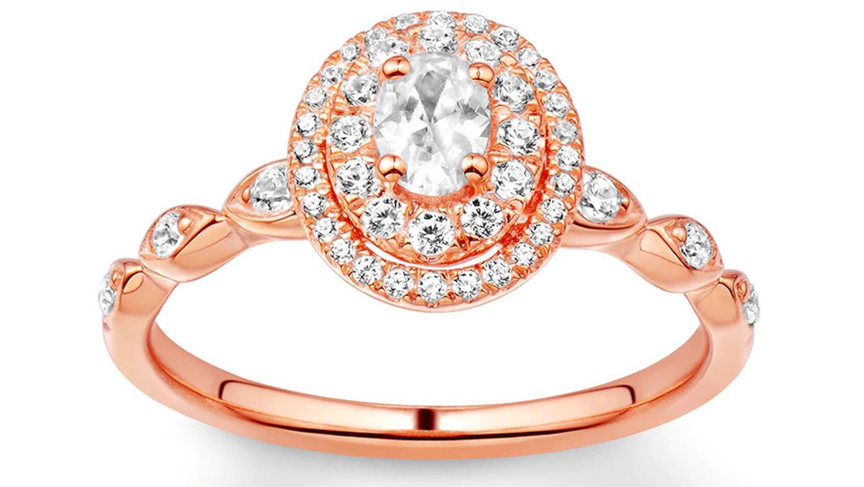 Best Engagement Rings Cnn Underscored