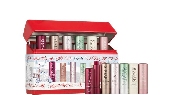 Fresh Sugar Lip Bestsellers Tin