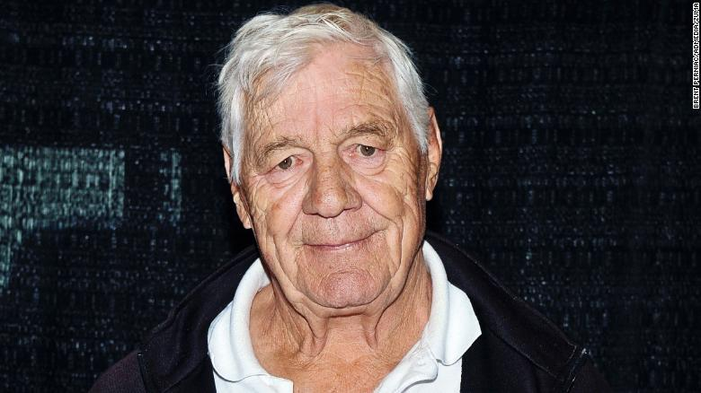 Wrestling trailblazer Pat Patterson has died at 79