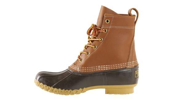 L.L Bean 8-Inch Bean Boot