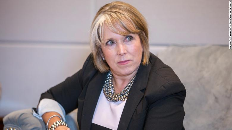 Lujan Grisham settles with former campaign staffer who accused governor of sexual mistreatment