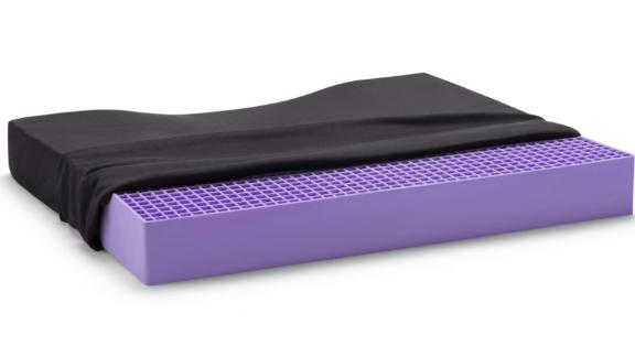 Purple Ultimate Seat Cushion