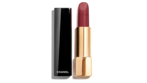 Chanel Luminous Matte Lip Colour in Rouge