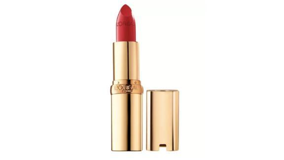 L'Oréal Paris Colour Riche Lipstick in True Red