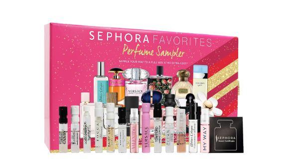 ست عطر Holiday Holidays Sephora