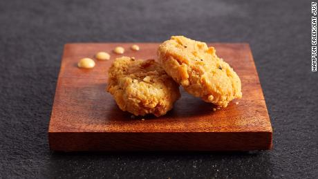 The chicken bites containing lab-grown meat will debut in a Singapore restaurant before being rolled out more widely across the country.