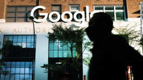 Alphabet employees demand company do more to stop harassment at work
