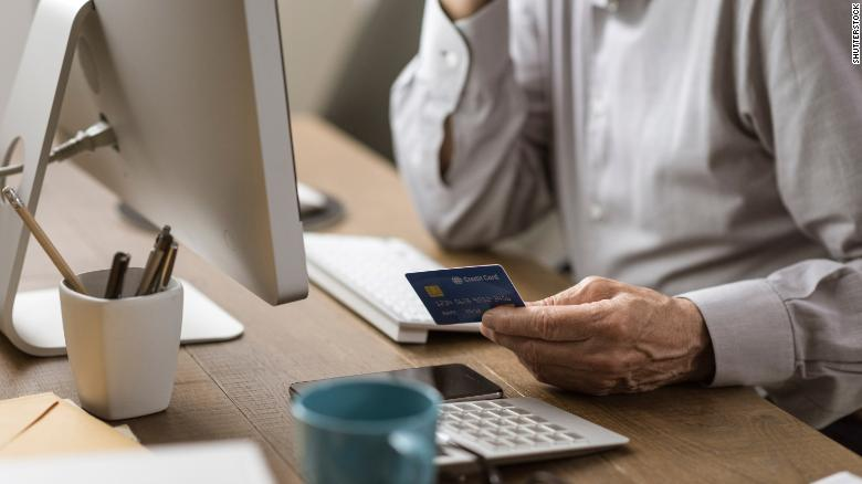 Missing credit card payments may be an early sign of dementia, study says