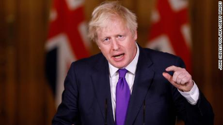 Analyse: Boris Johnson braucht dringend eine kohärentere China-Strategie