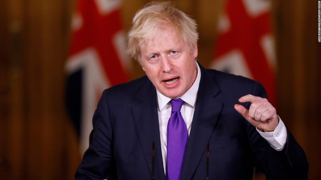 Boris Johnson desperately needs a more coherent China strategy