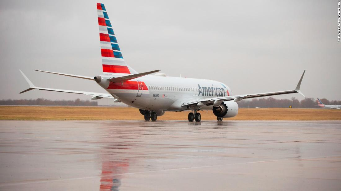 How one airline plans to restore confidence in the Boeing 737 MAX