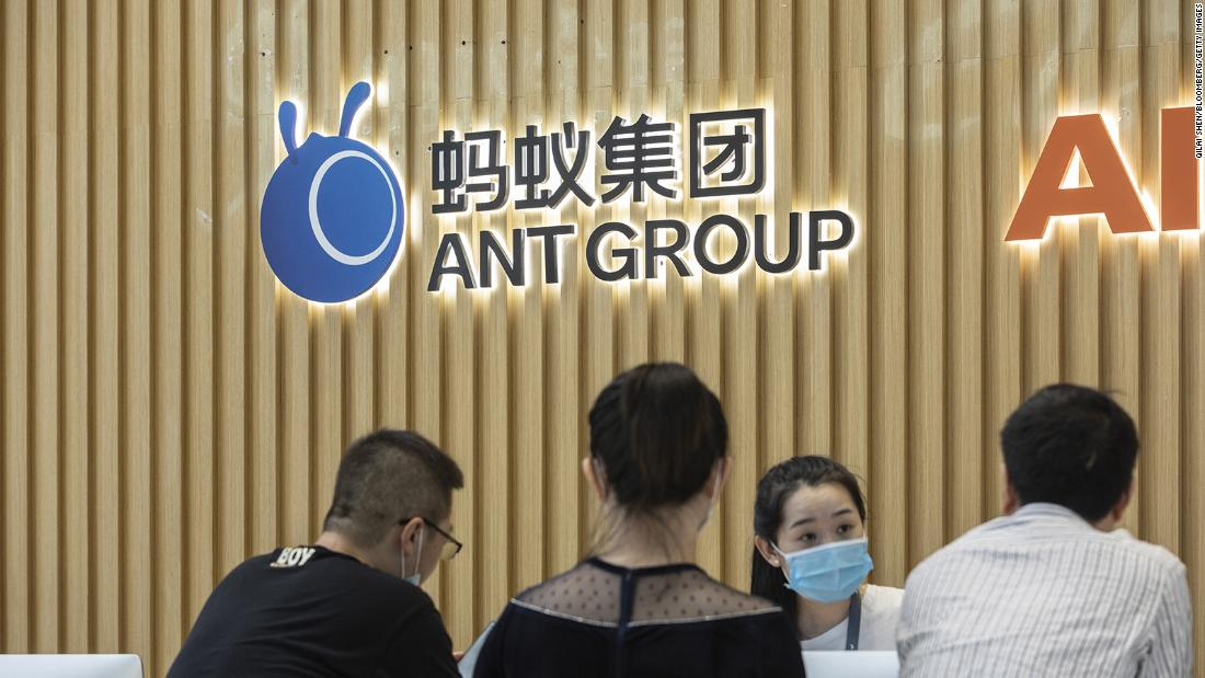 Jack Ma'sAnt Groupis a digital payments titan in China, and has been growing rapidly over the last decade — raising questions about how much sway the firm has over monetary transactions in the country.